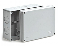 Коробка распределительная 150*110*70 квадрат / LMA216