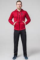 Kiro Tokao 457 | Мужской спортивный костюм красный