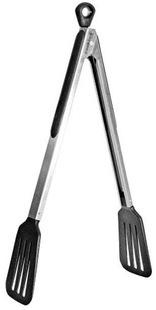 Щипцы сервировочные BergHOFF Cook&Co с прорезями 30 см (2801048)