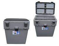 Ящик зимний пластик  Барнаул