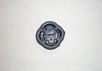 Подушка подвески глушителя ВАЗ 2108 (пр-во БРТ)