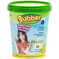 Waba Fun Смесь для лепки Waba Fun Bubber, желтая, 0.2 кг
