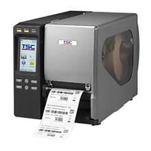 Принтер етикеток TSC TTP-346MT