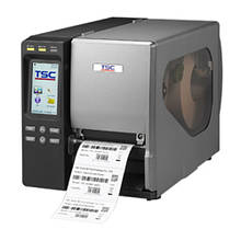 Принтер етикеток TSC TTP-644MT