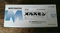 Melsmon инъекционный плацентарный препарат, Япония
