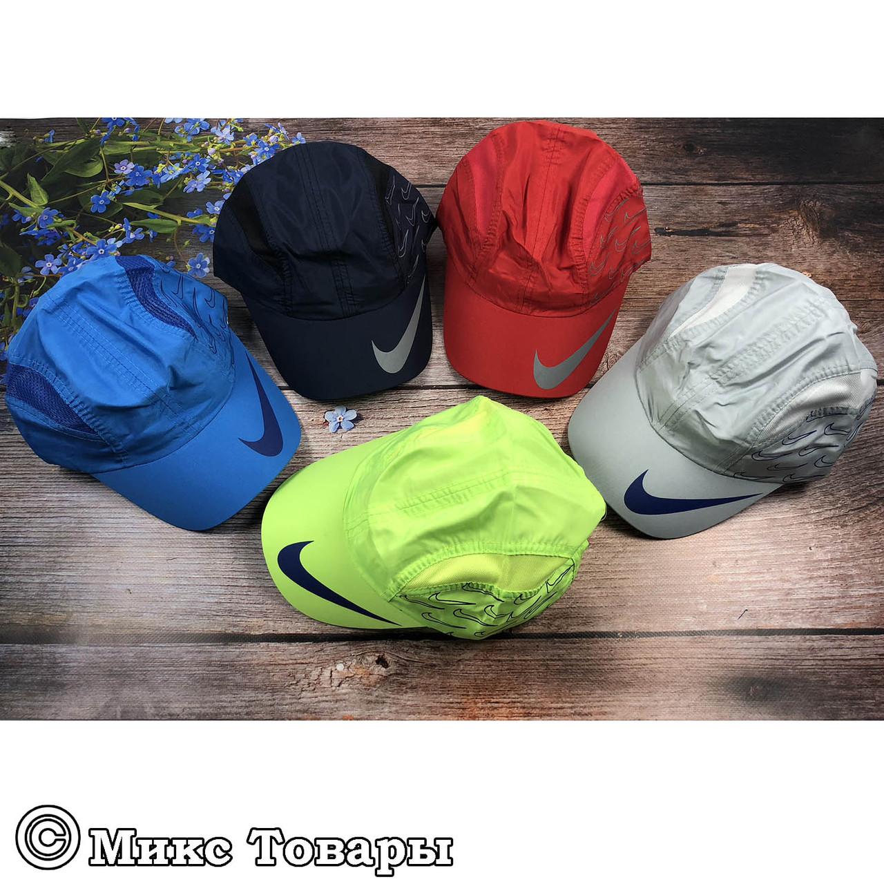 Нейлоновая кепка для пацана (объём 54- 56 см) (1018)