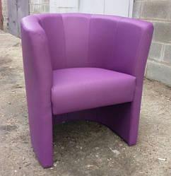Офисное кресло для зон ожидания Club V-12 Новый стиль