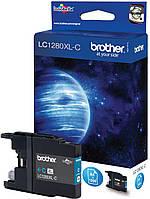 Картридж BROTHER LC1280XL-C Cyan