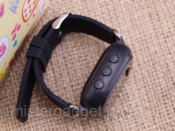 Детские умные часы Q60 с GPS трекером, фото 2