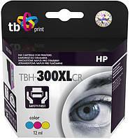 Картридж TB PRINT TBH-300XLCR HP CC644EE