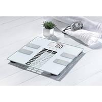 Весы анализаторы состава тела Soehnle Body Balance Easy Shape (63815)