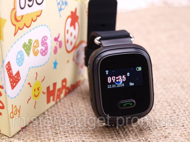 Smart Baby Watch модель Q60