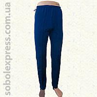 Спортивные мужские штаны полушерстяные (Белорусский трикотаж)