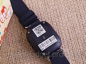 Детские умные часы Q60 с GPS трекером, фото 3