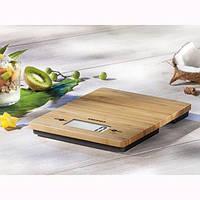 Весы кухонные электронные Soehnle Bamboo