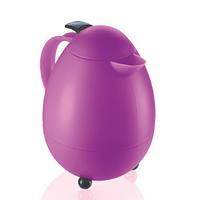 Термос чайник Leifheit Columbus фиолетовый