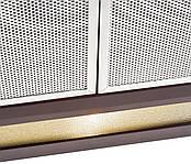 Вытяжка кухонная Ventolux ROMA 60 BR LUX, фото 3
