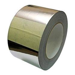 Армований, фольгований, алюмінієвий, термостійкий, гідроізоляційний, сантехнічний скотч