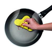 Салфетка для мытья посуды Leifheit Trio Pad 40014