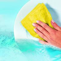 Салфетка для мытья посуды Leifheit 40012