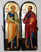 Складень Петр и Павел апостолы 300х100