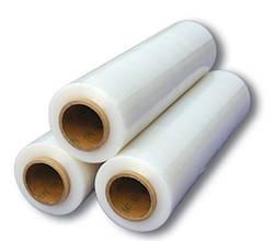 Стретч-плівка (стрейч плівка) для ручної і машинної упаковки