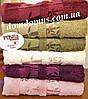 """Махровое банное полотенце """"Vip Bambo-Gold"""" 70*140 6 штук/упаковка (100% бамбук), Puppila, Турция 5030"""
