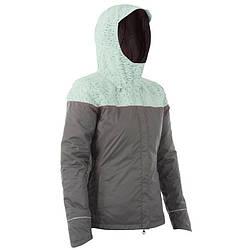 Куртка теплая городская B'twin 900