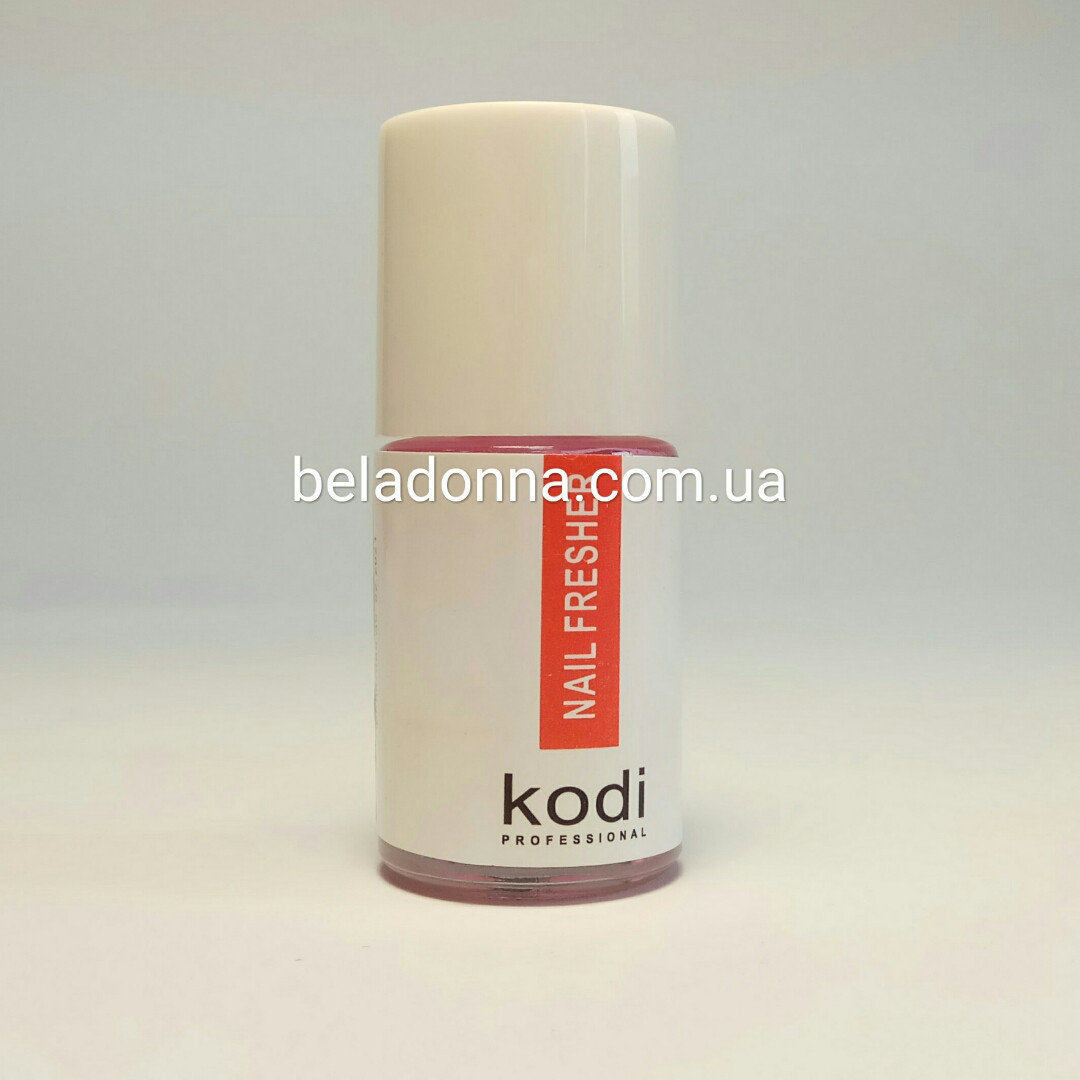 Nail fresh Kodi (обезжириватель) 15мл