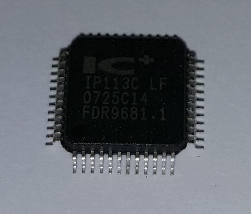 МикросхемаІР113А-LF