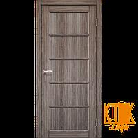 """Межкомнатная дверь коллекции """"Vicenza"""" VC-01 (дуб грей)"""