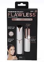 Эпилятор, электроэпилятор для лица Flawless facial hair remover, Триммер для лица flawless