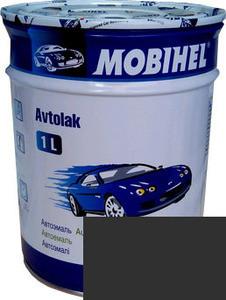 Автокраска 610 Динго Helios Mobihel алкидная 1л