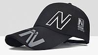 Бейсболка Nexus Sport с удлиненным козырьком