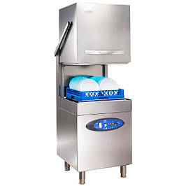 Купольные посудомоечные машины