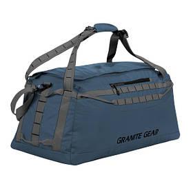 Сумка дорожная Granite Gear Packable Duffel 100 Basalt/Flint 924423