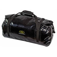 Сумка дорожная Highlander Mallaig Drybag Duffle 35 Black (Waterproof) 924191