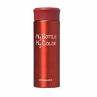 Термос My Bottle My Color 330 мл Красная (6281501435)