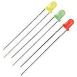 Светодиоды диаметром 3 мм
