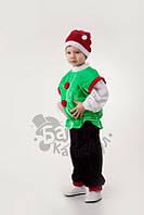 Детский карнавальный костюм Гномика .№ 219