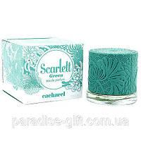 Cacharel Scarlett Green EDT 80ml (туалетная вода Кашарель Скарлетт Грин )