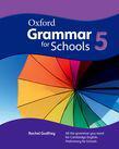 Oxford Grammar for Schools 5 Course Book + DVD-ROM