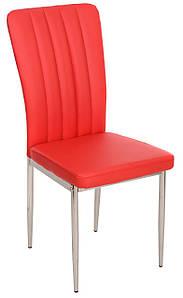 Стул N-68 красный
