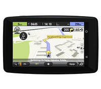 GPS навигатор автомобильный NavRoad Uni + автомобильная карта Европы
