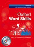 Oxford Word Skills Advanced + key + CD-ROM