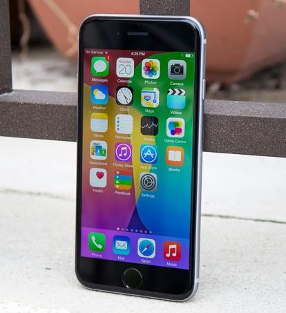 Обзор новинки Apple, iPhone 6
