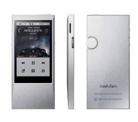 MP3-плеер ASTELL & KERN AK Junior