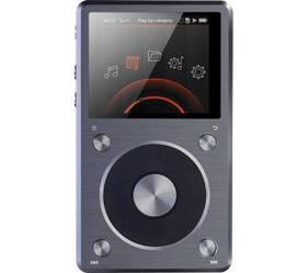 MP3-плеер FIIO X5 2nd gen