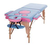 Складной массажный стол Panda US MEDICA (США)