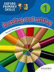 Oxford Primary Skills: Reading & Writing 1